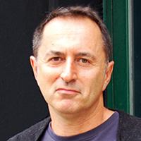 Joshua Blum