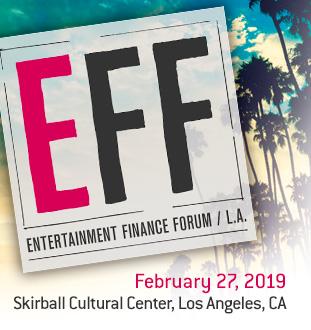 Entertainment Finance Forum